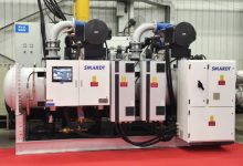 Photo of Smardt pushes oil-free chiller to 3600TR