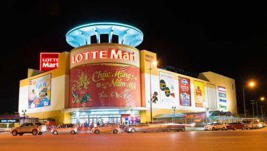 Photo of Lotte Mart is first in Vietnam to adopt R448A