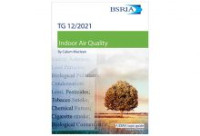 Photo of BSRIA updates IAQ guide