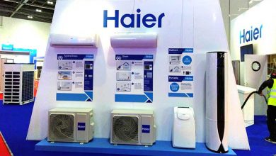 Photo of Haier returns to the UK with Hawco