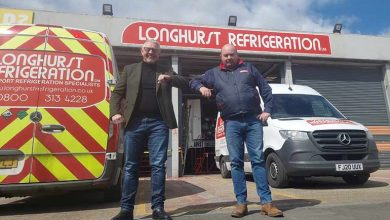Photo of Hultsteins secures service deal with Longhurst Refrigeration
