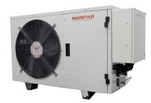 Photo of Marstair adds A2L retail condensing units