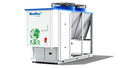 Photo of Swegon launches R290 heat pumps up to 200kW