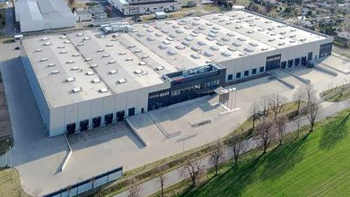 Photo of Toshiba Carrier's European plant begins shipments