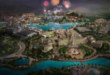 Photo of Universal Studios Beijing adopts R448A