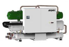 Photo of Aermec adds R515B as heat pump option