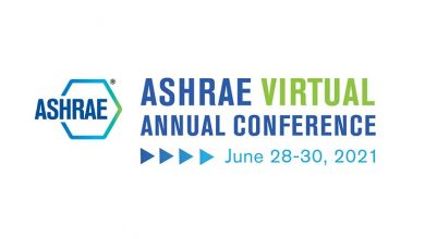 Photo of Register now for 2021 ASHRAE Virtual Annual Conference