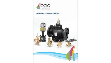 Photo of Guide to selecting control valves
