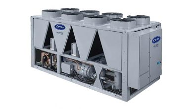 Photo of Carrier adds evaporative pre-cooling