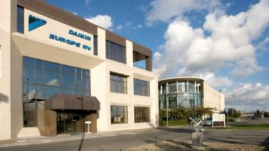 Photo of Daikin Europe plans growth