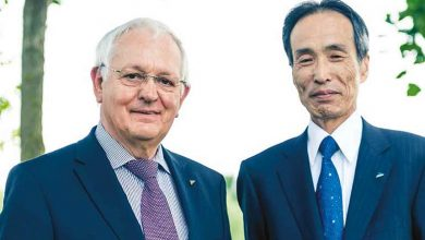 Photo of Frans Hoorelbeke to step down as Daikin Europe chairman