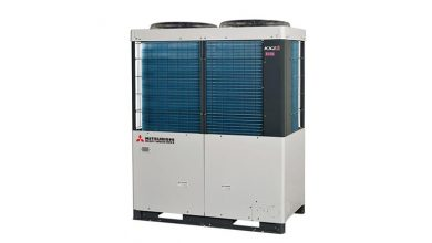 Photo of MHI rolls out KXZ air conditioner replacement