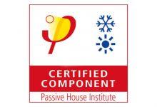 Photo of Panasonic units receive Passive House certification
