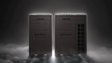 Photo of Samsung launches new more efficient DVM S2