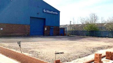 Photo of Weatherite invests £500k in new factory extension