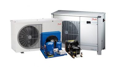 Photo of Danfoss extends A2L refrigeration portfolio